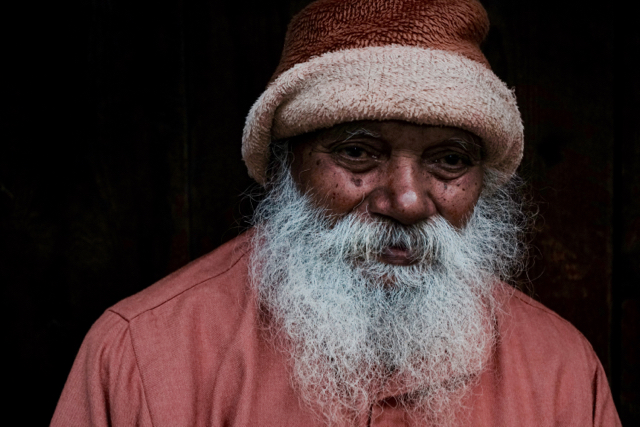 Swami Sunderanand - A man who's soul belongs to the mountains and ice bodies
